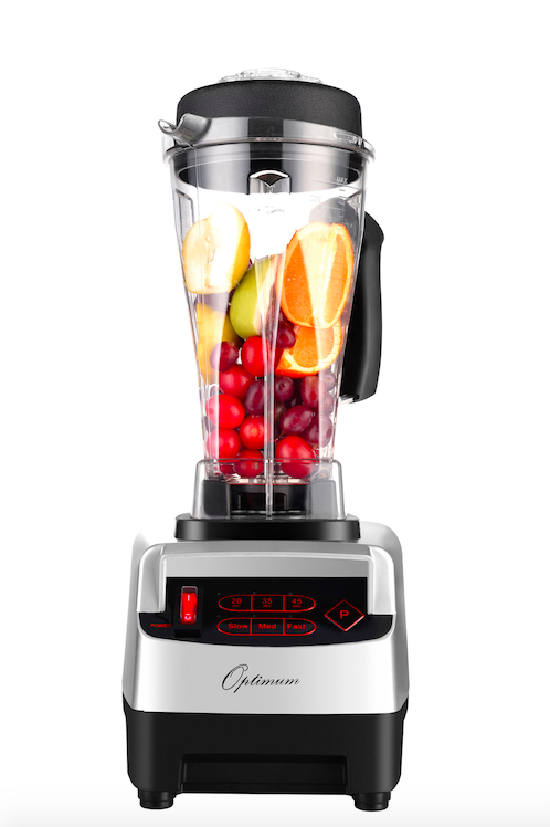 I could not live without would be my high-speed blender! I use this guy at a minimum three times per day...  read more