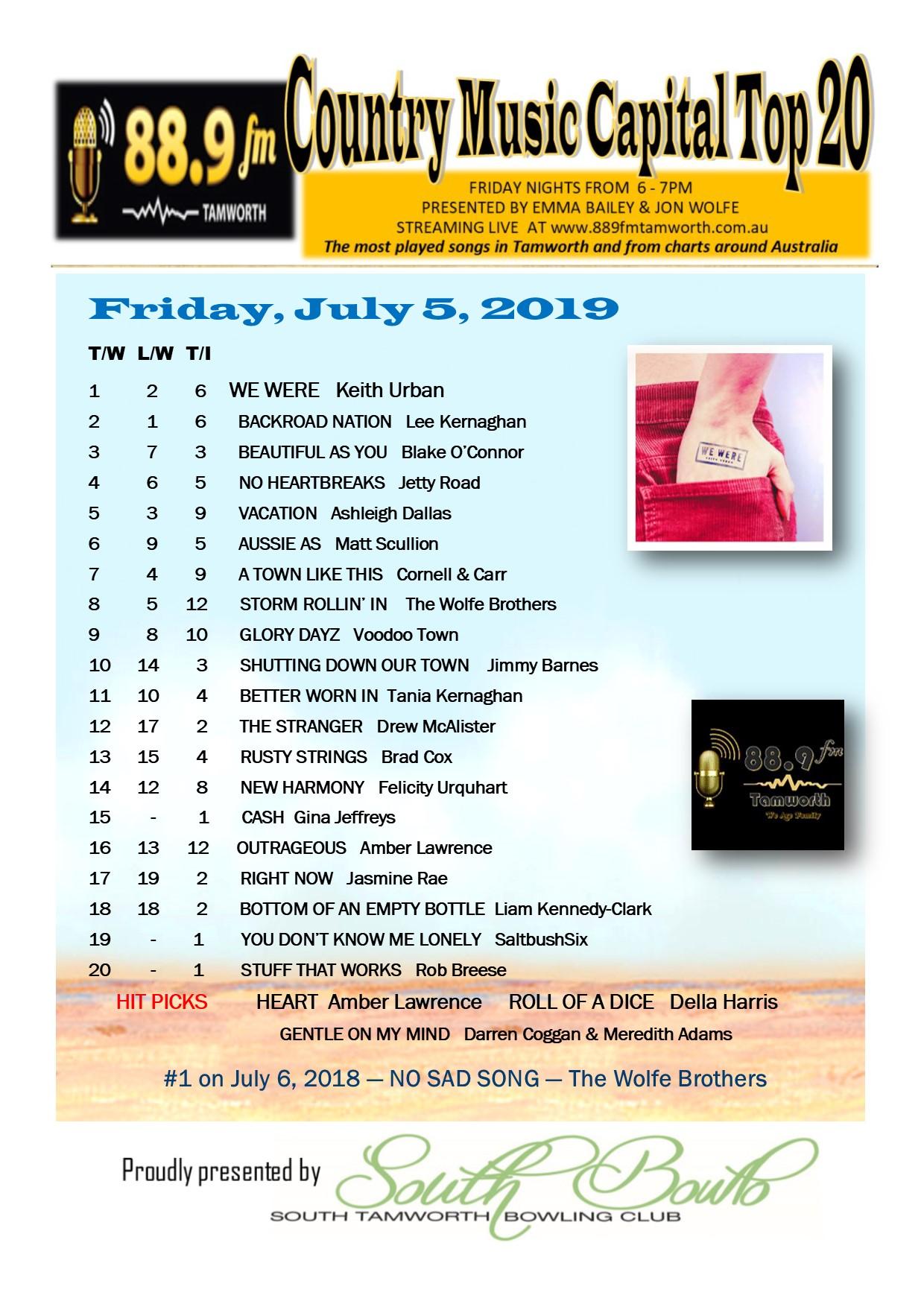 Top 20 Chart 5 July 2019.jpg