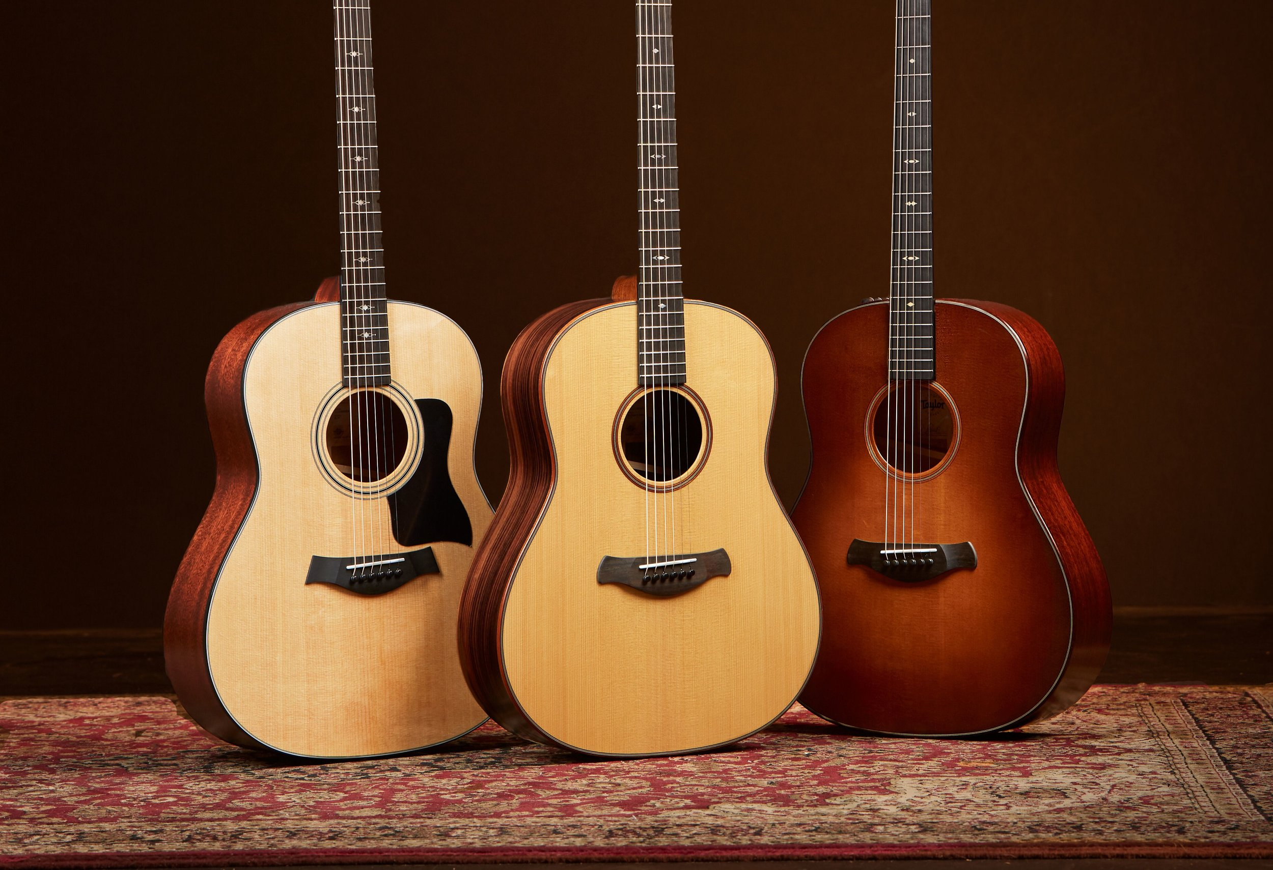 Taylor Grand Pacific Dreadnought Collection
