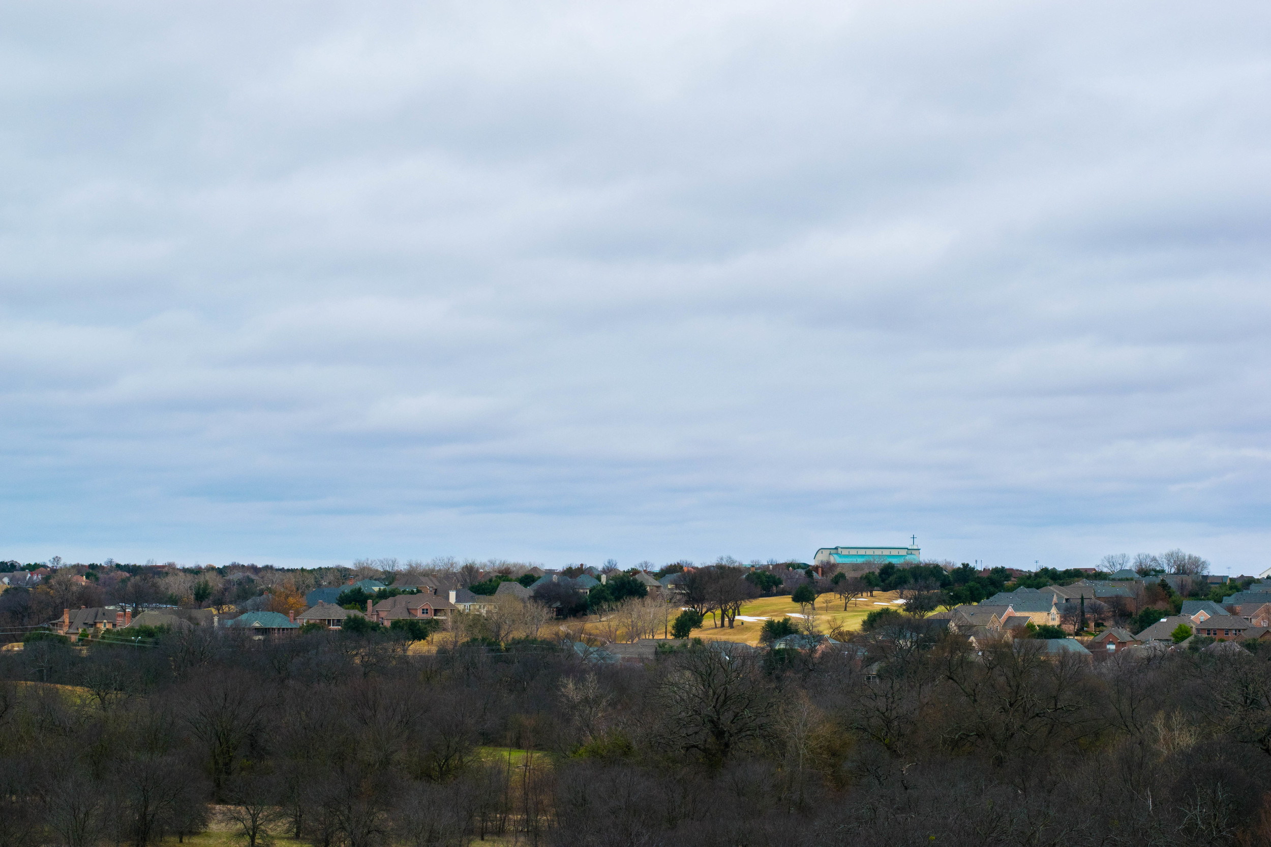 2 - Prestonwood from Arbor Hills 12.27.14.jpg