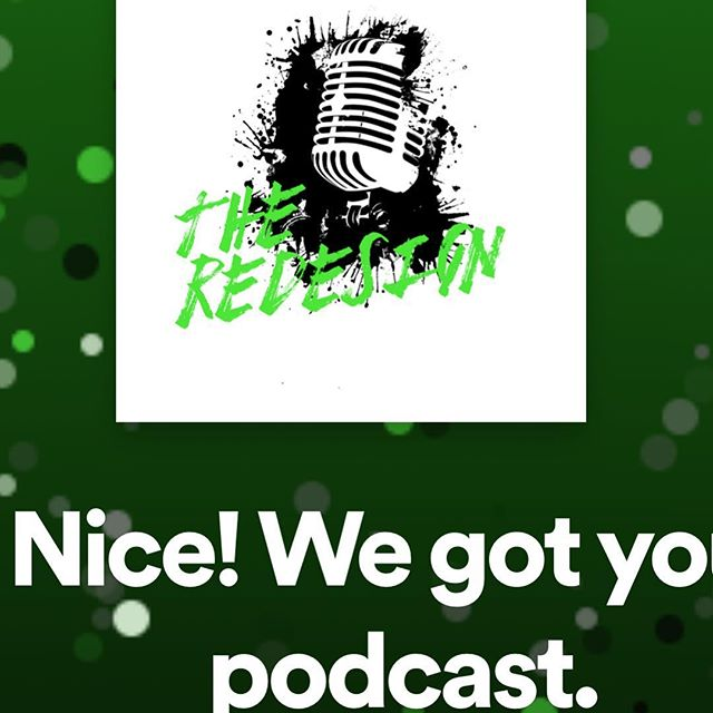 Hey! Look at that we are on Spotify! Listen to The Redesign Podcast on just about everything now! https://open.spotify.com/show/7cDVzxeWz5Y1Kzie0ScmxX?si=SVVkxlCaTXep8IBxB5eEeQ #theredesign #podcast #comedy #spirituality #realtalk #spotify #youshouldlisten #wwjd