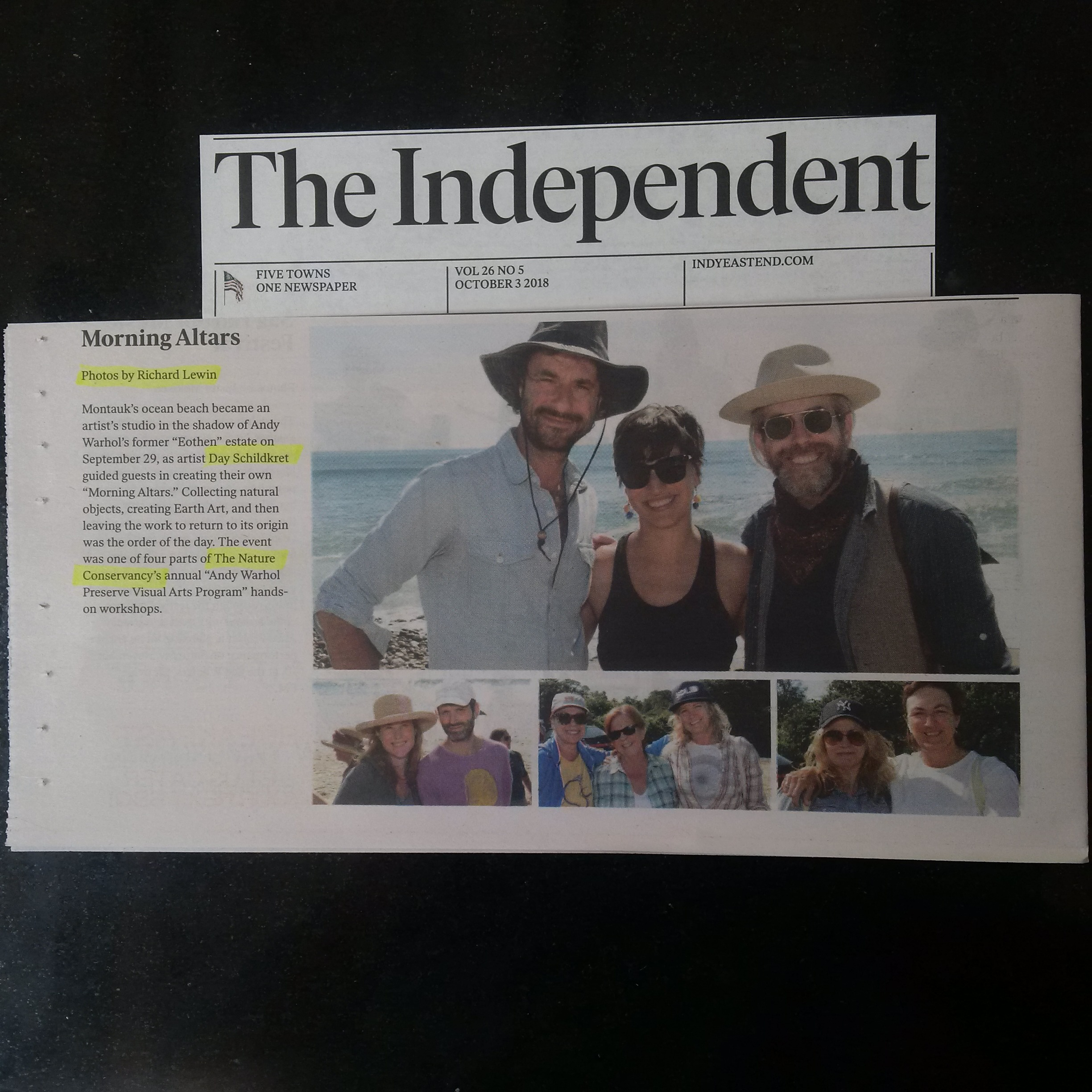 The Independent - October 2018