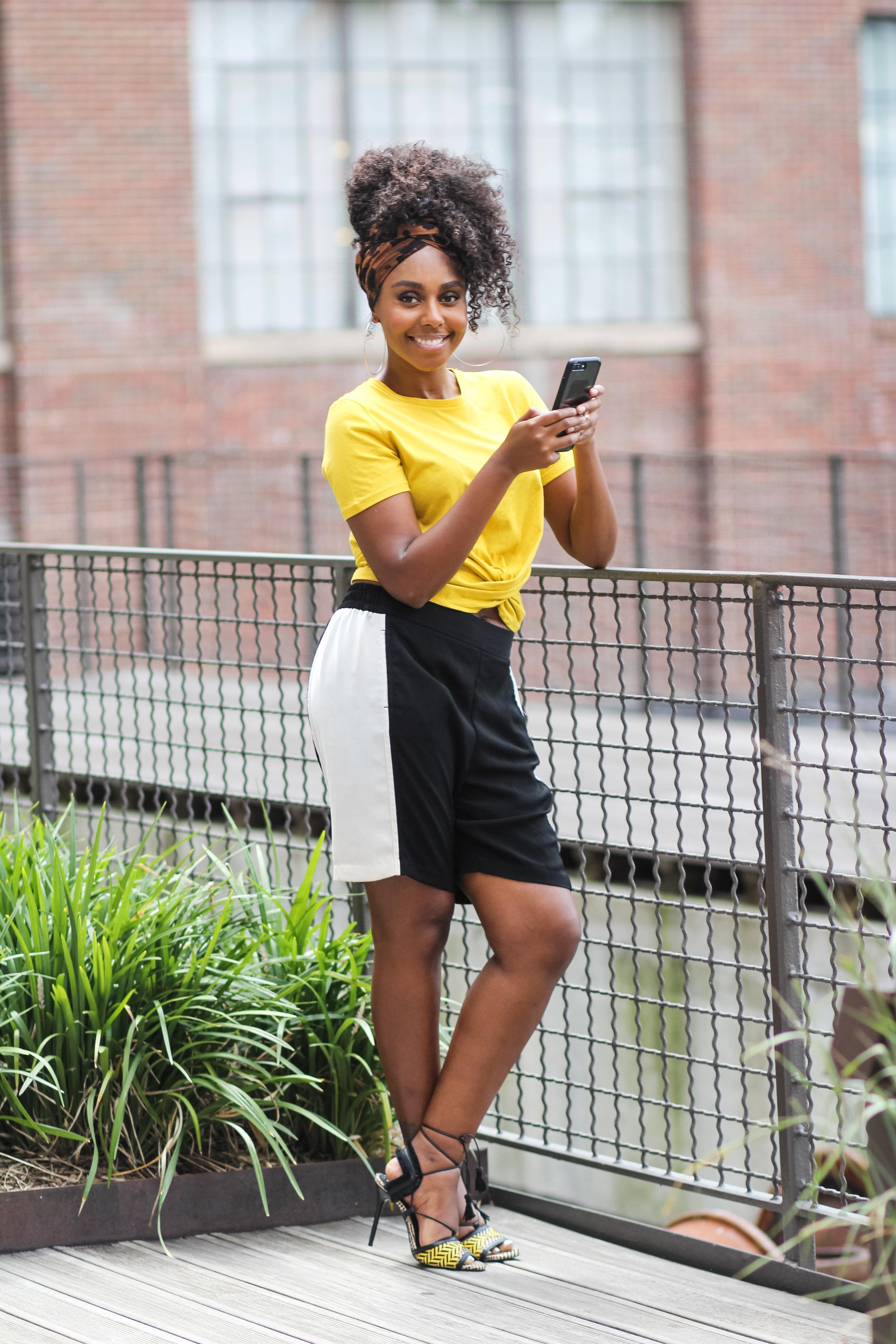 Ariane Turner, Holistic Beauty Advocate