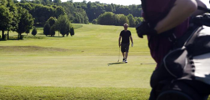 Towneley Park Golf Club, Burnley