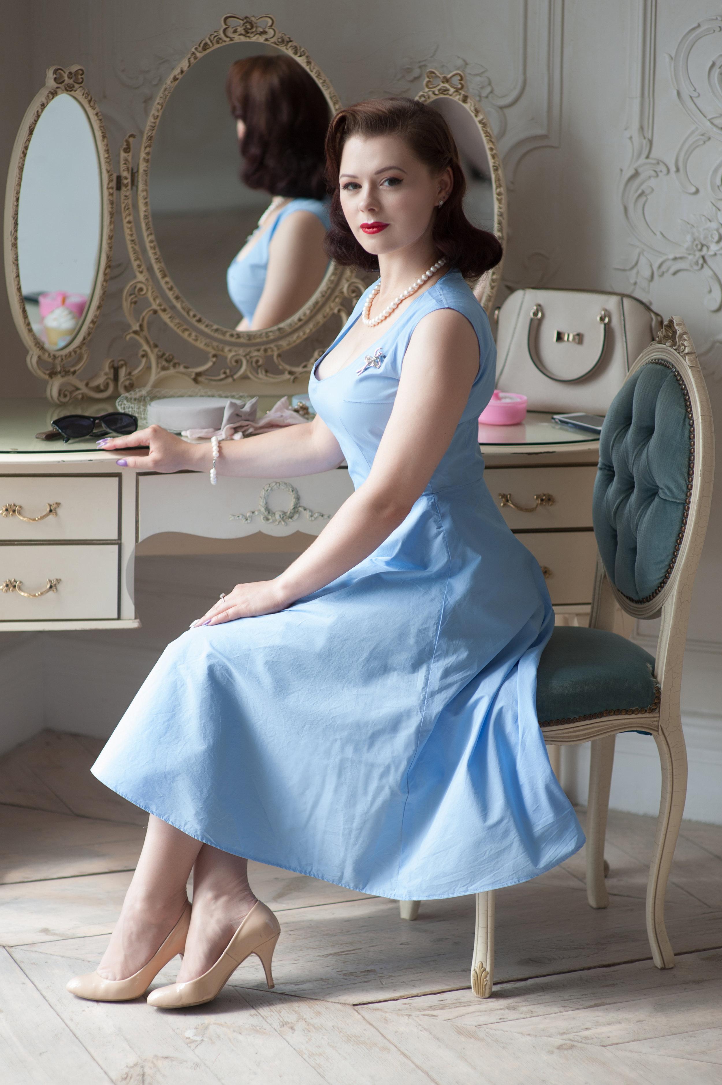 Miss Reina Novena  Photo