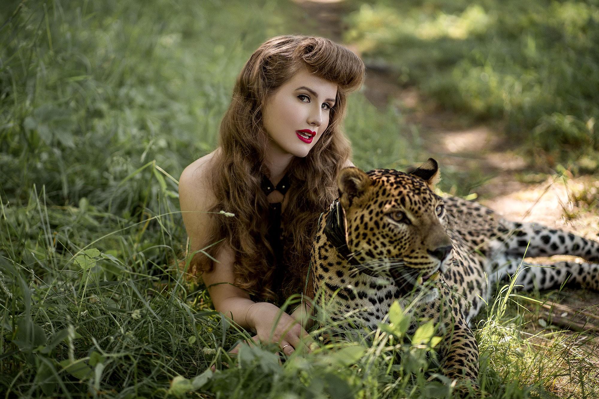 Miss Pearl Fox  Potential Photo Marina Zinovyeva