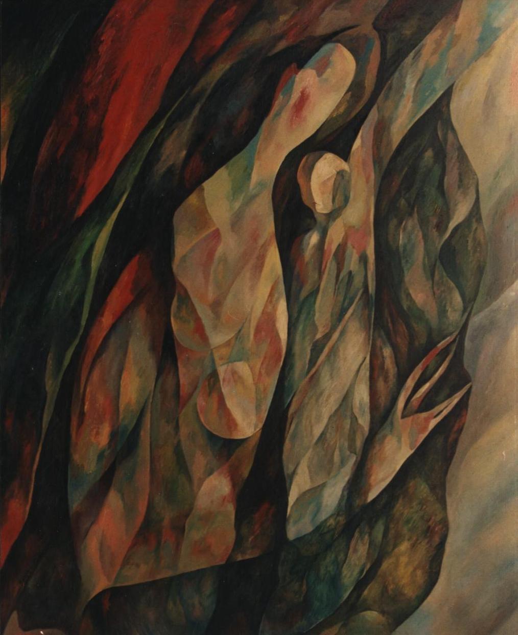 Madre Selva. 1994