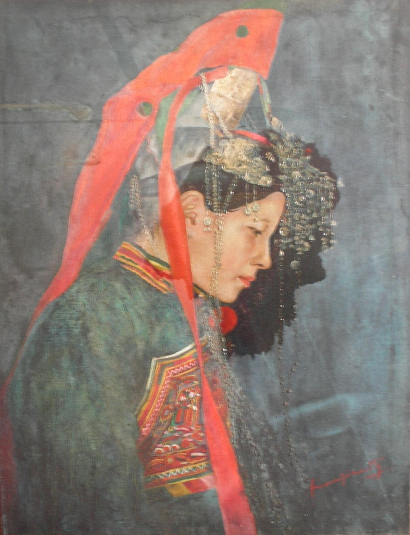 Bride. 1985