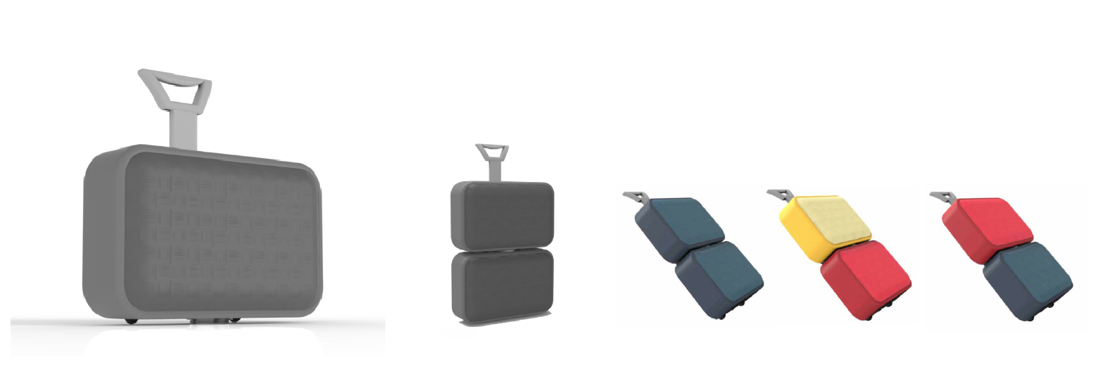 luggage concept