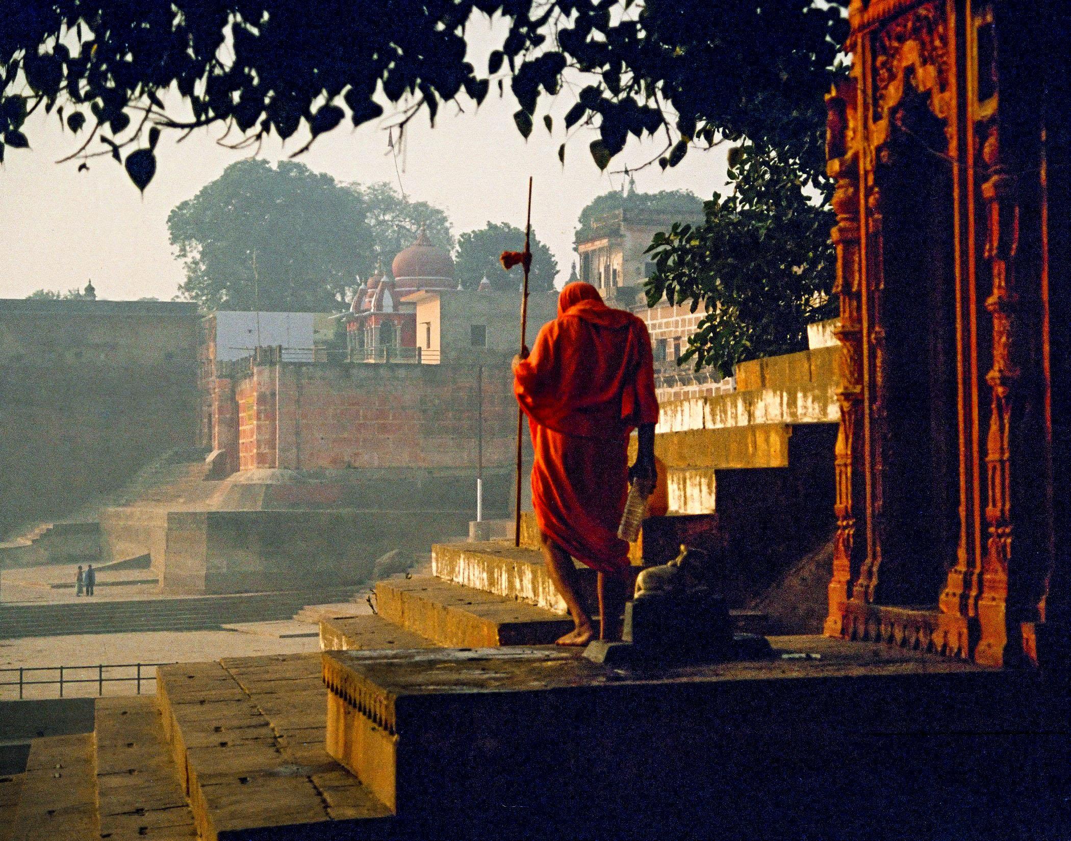 V1  Varanasi-35mm film