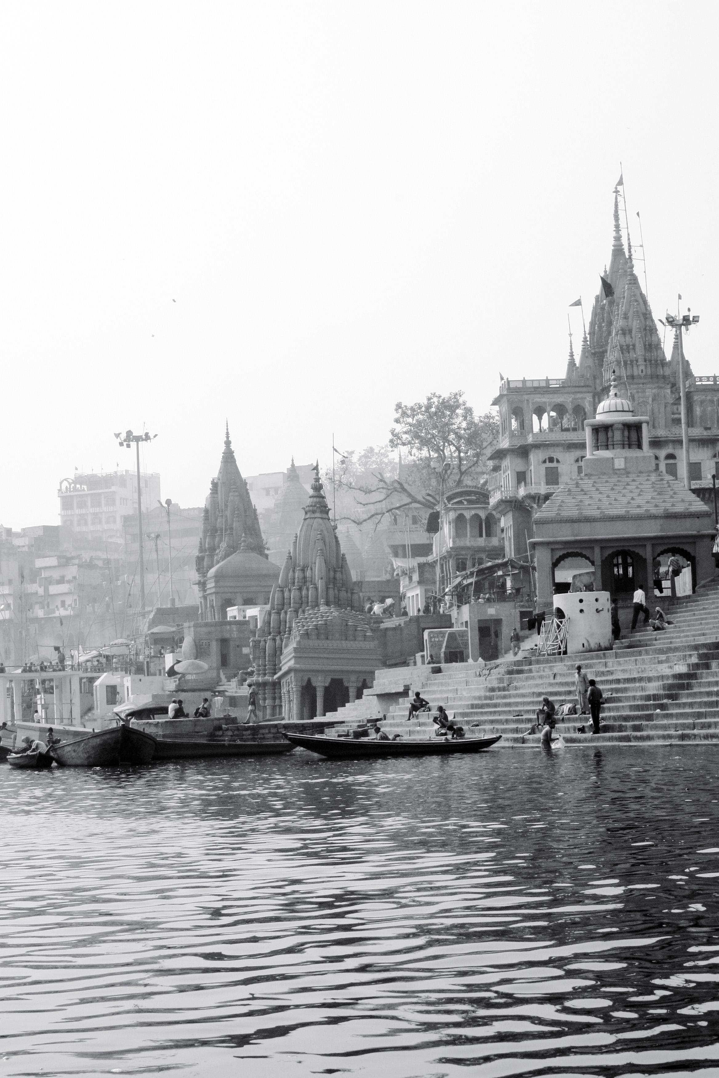 V21  Varanasi-35mm film
