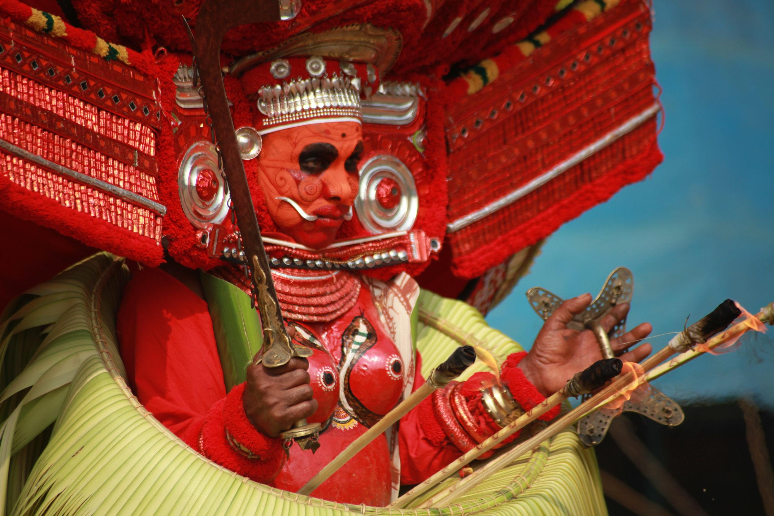 KE2 Alleppey -Kerala