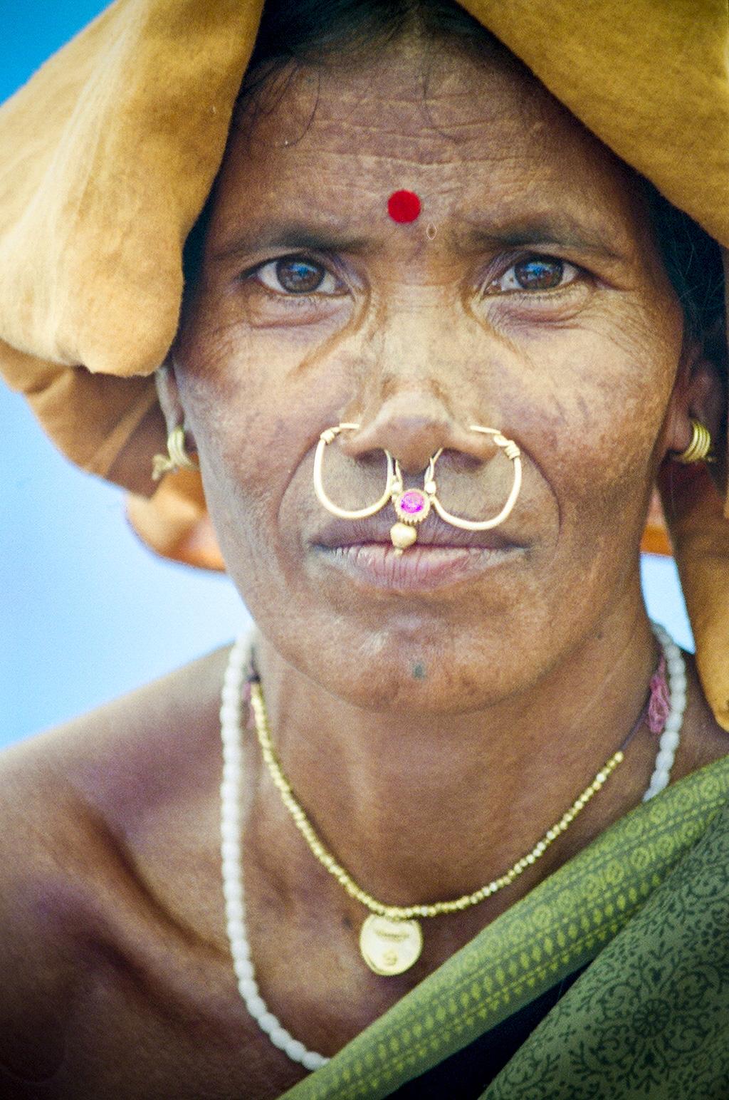 T2  Orissa Tribe