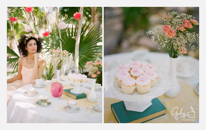 gaby j tea party inspired bridal 3