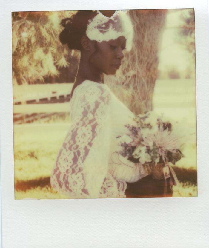 polaroid bride gaby j 8