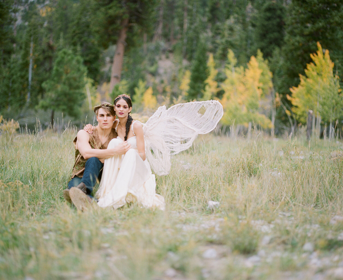 gaby j photography woodland couples session 9