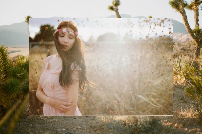 aly pink wedding dress gaby J photography 6