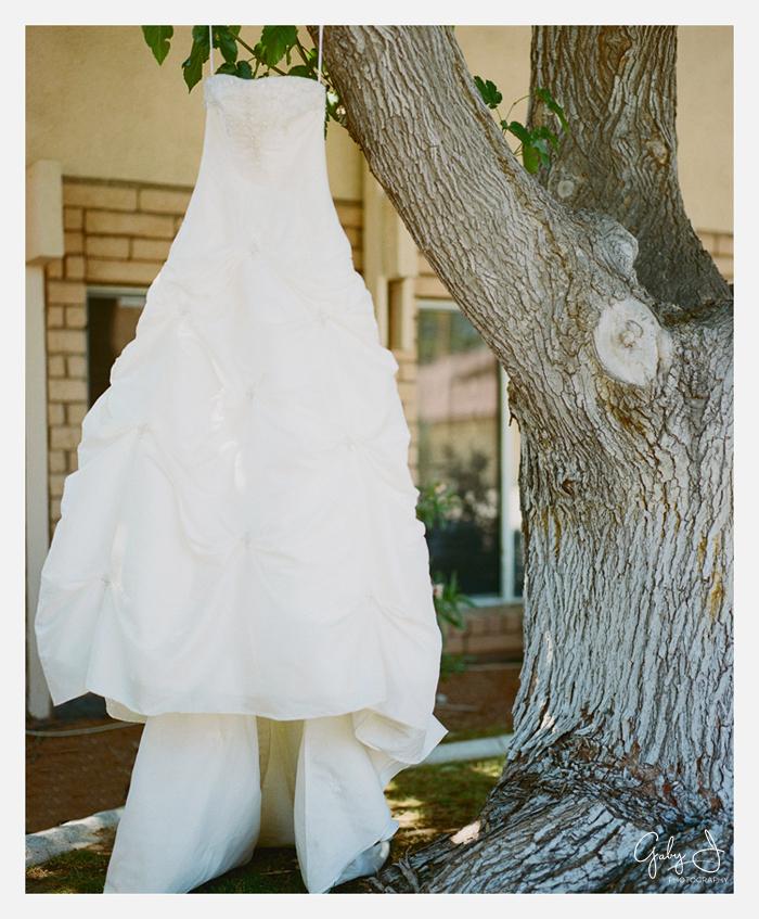 DIY las vegas backyard wedding Gaby J Photography_002