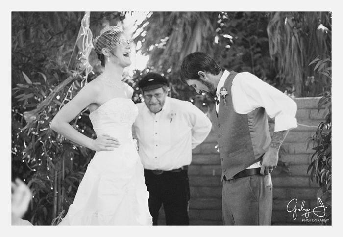 DIY las vegas backyard wedding Gaby J Photography_040
