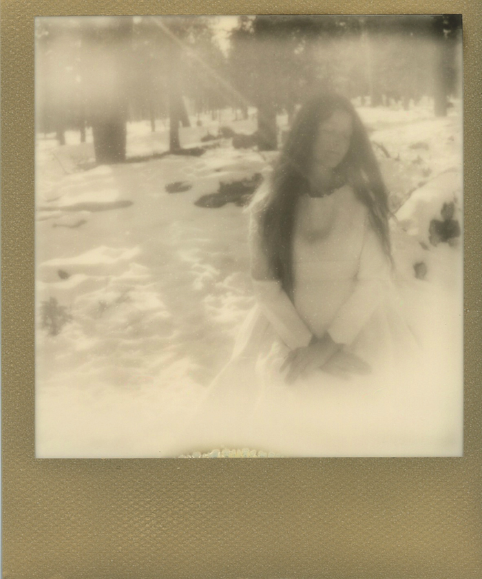polaroid sml
