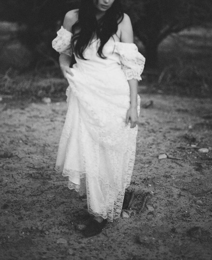 gaby j bridal black and white 3 sml