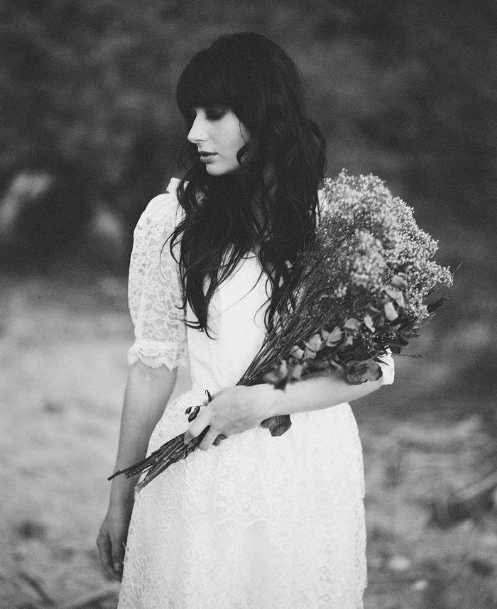 gaby j bridal black and white 6 sml