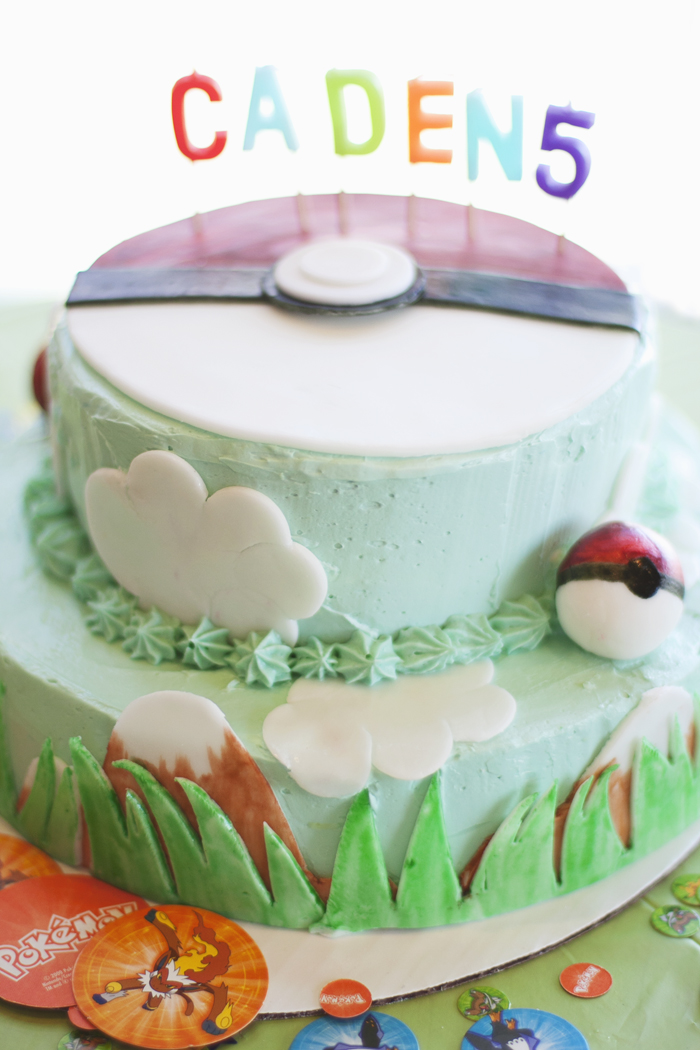 pokemon theme birthday party gaby j photography 09