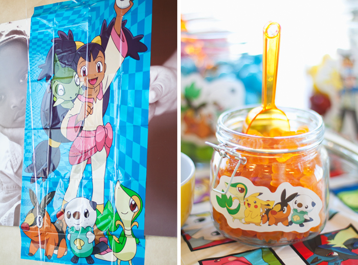 pokemon theme birthday party gaby j photography 15