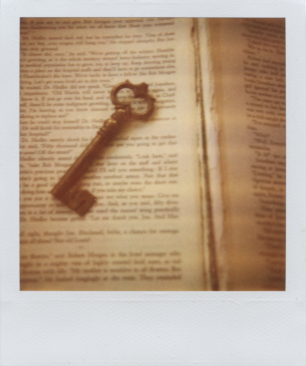 gaby j photography vintage books polaroid 08