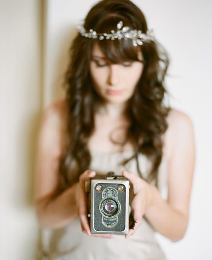 las vegas vintage bridal wedding photographer