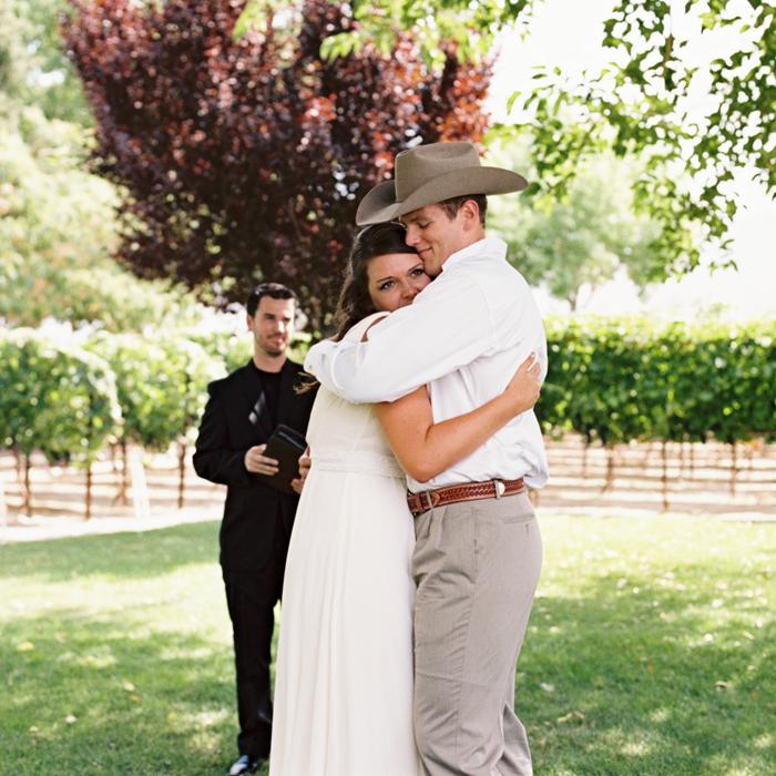winery vineyard wedding photographer las vegas outdoor ceremony