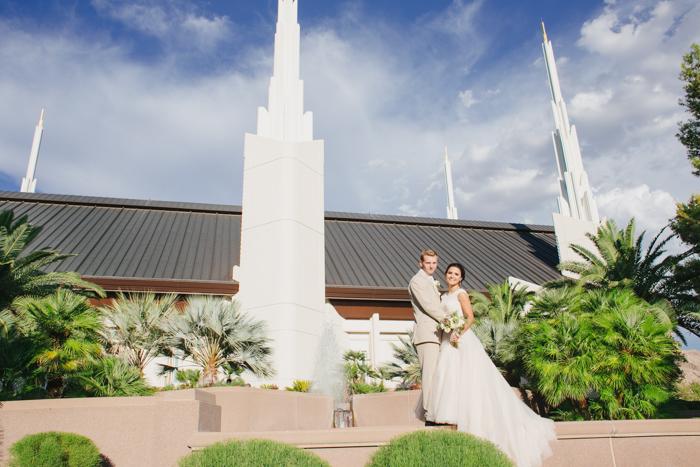 las vegas lds temple wedding photography 2
