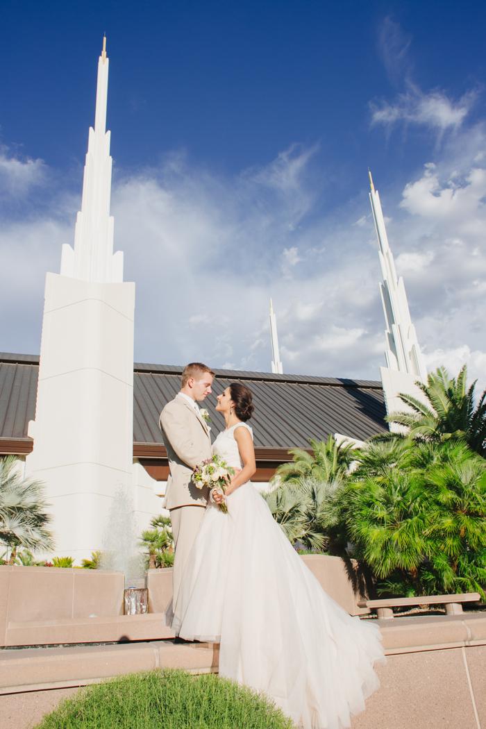 las vegas lds temple wedding photography 7