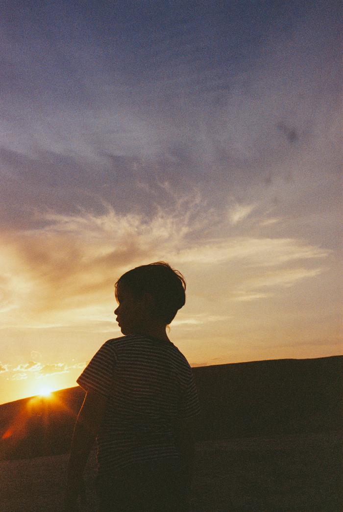 las vegas sunset gaby j 5