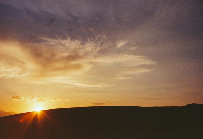 las vegas sunset gaby j 8