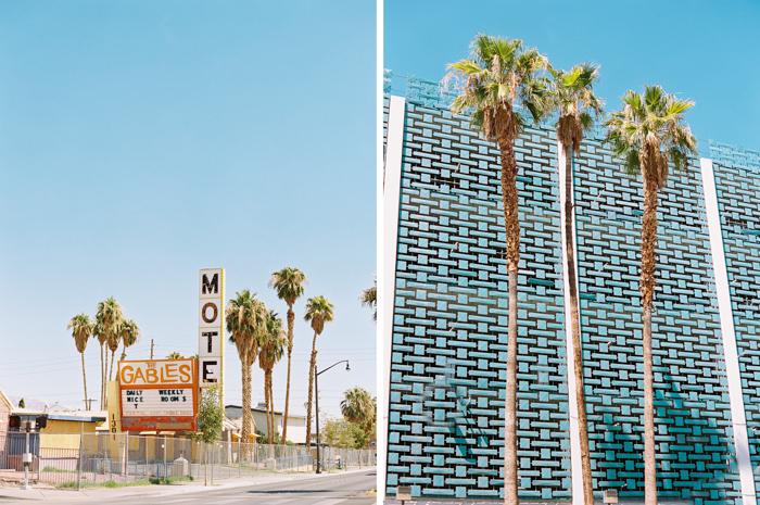 the gables motel downtown las vegas photo