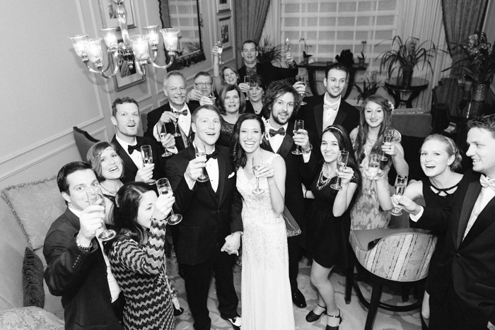great gatsby themed speakeasy las vegas wedding 44