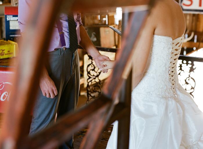 rustic barn wedding las vegas