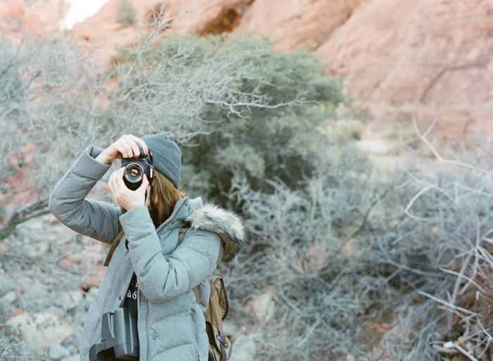 red rock state park desert life film 4