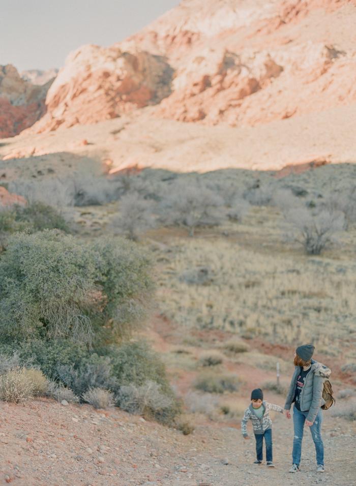 red rock state park desert life film 8