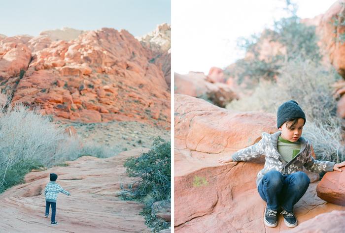 red rock state park desert life film 15