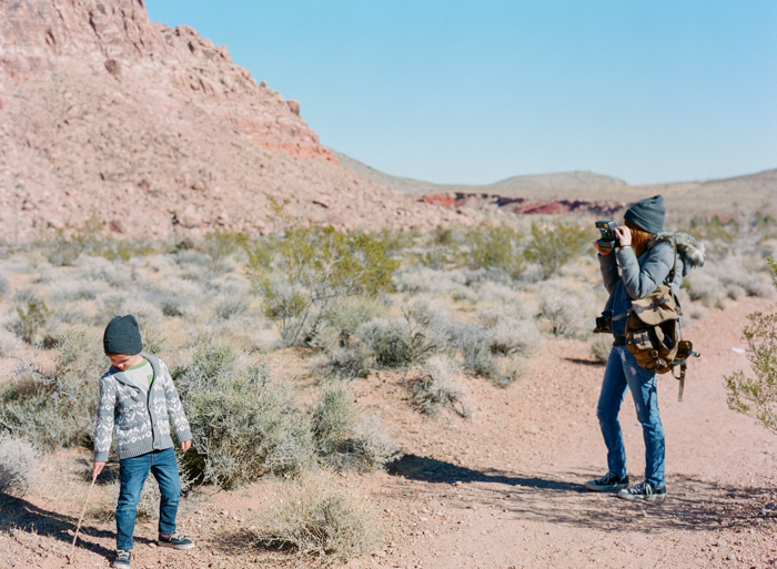 red rock state park desert life film 21