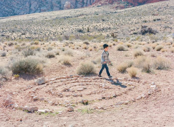 red rock state park desert life film 22