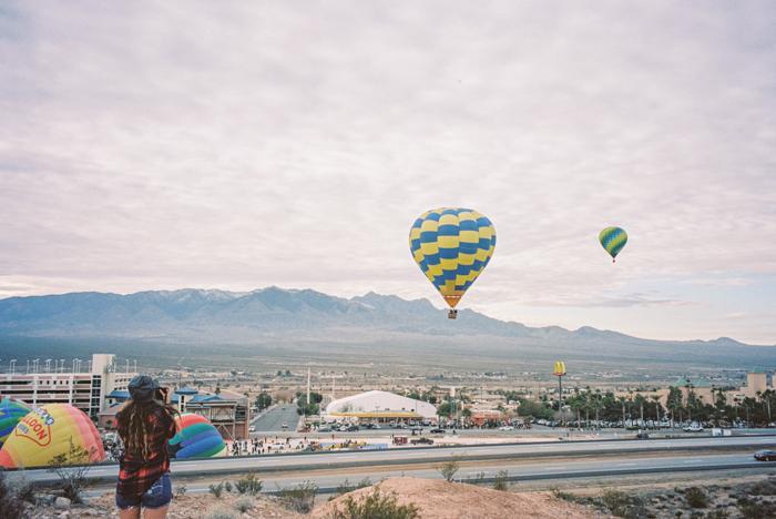 mesquite balloon festival 2