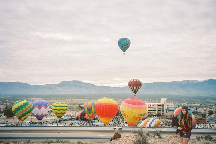 mesquite balloon festival 4