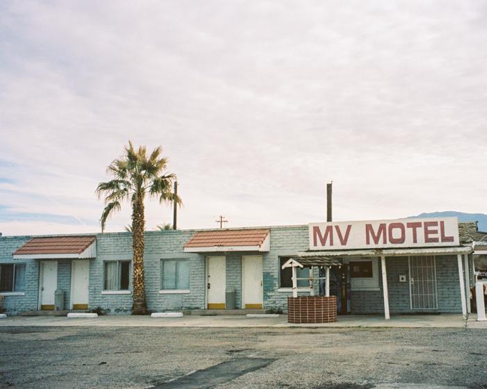 mv motel in mesquite