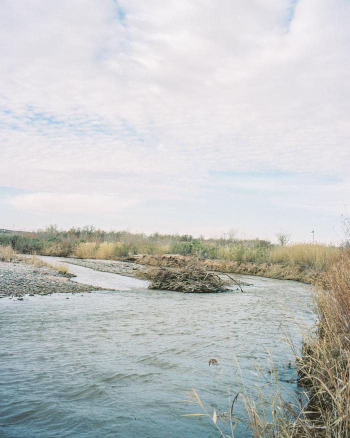 the virgin river mesquite