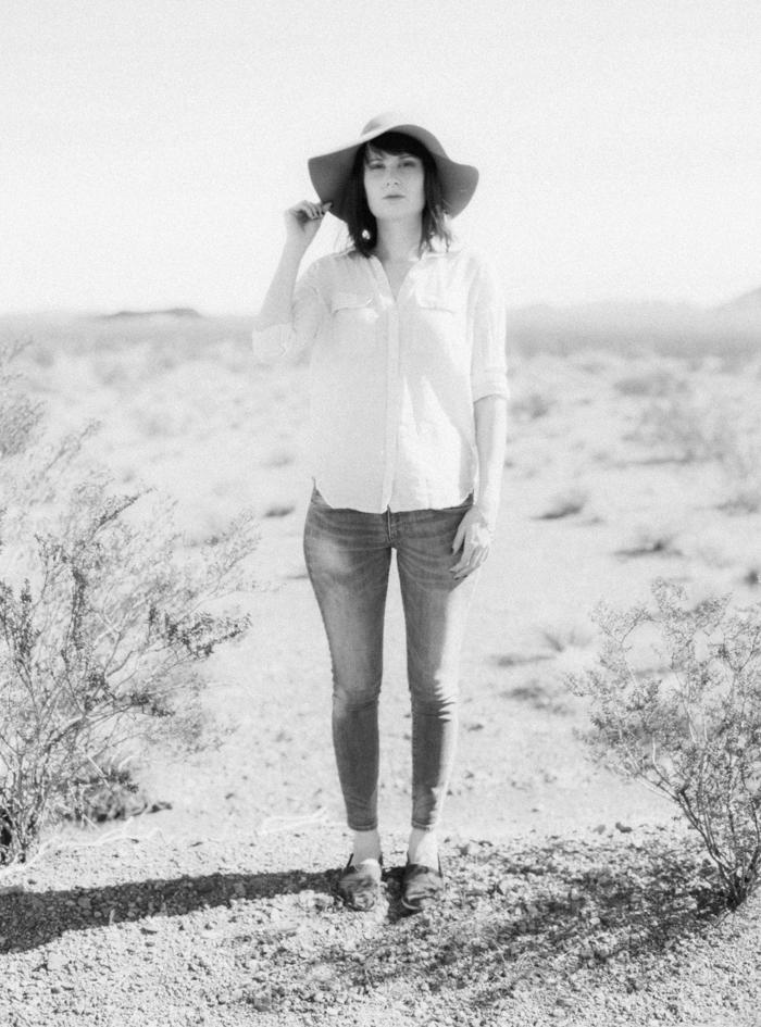 nevada desert expired slide film 3