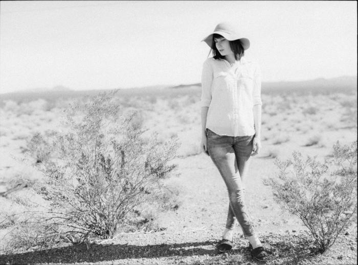 nevada desert expired slide film 4