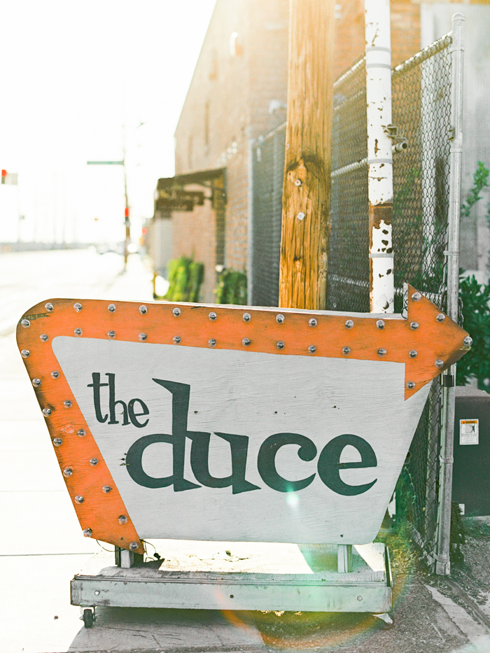 the duce phoenix arizona